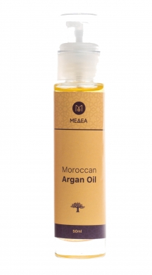 100% Moroccan Argan Oil