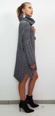 Knitted blouse - dress Ezia