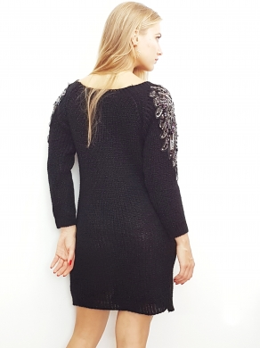 Midi Knitted Dress