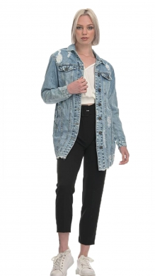 Denim jacket Jaclyn