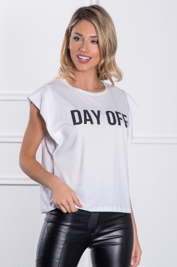 T-Shirt  DAY-OFF ONLINE