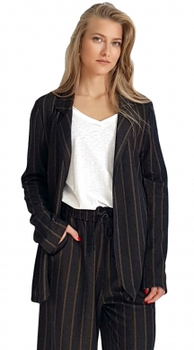 Blazer with Stripe NAIBA