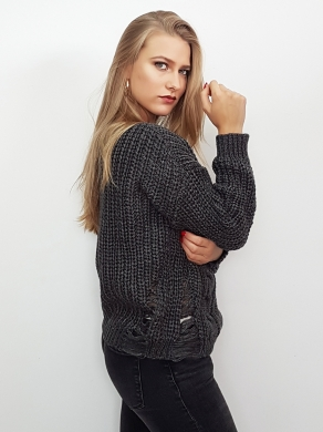 Knitted blouse Lidia