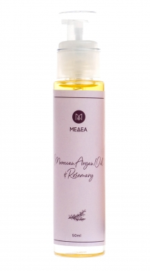 Maroccan Argan Oil & Rosemary