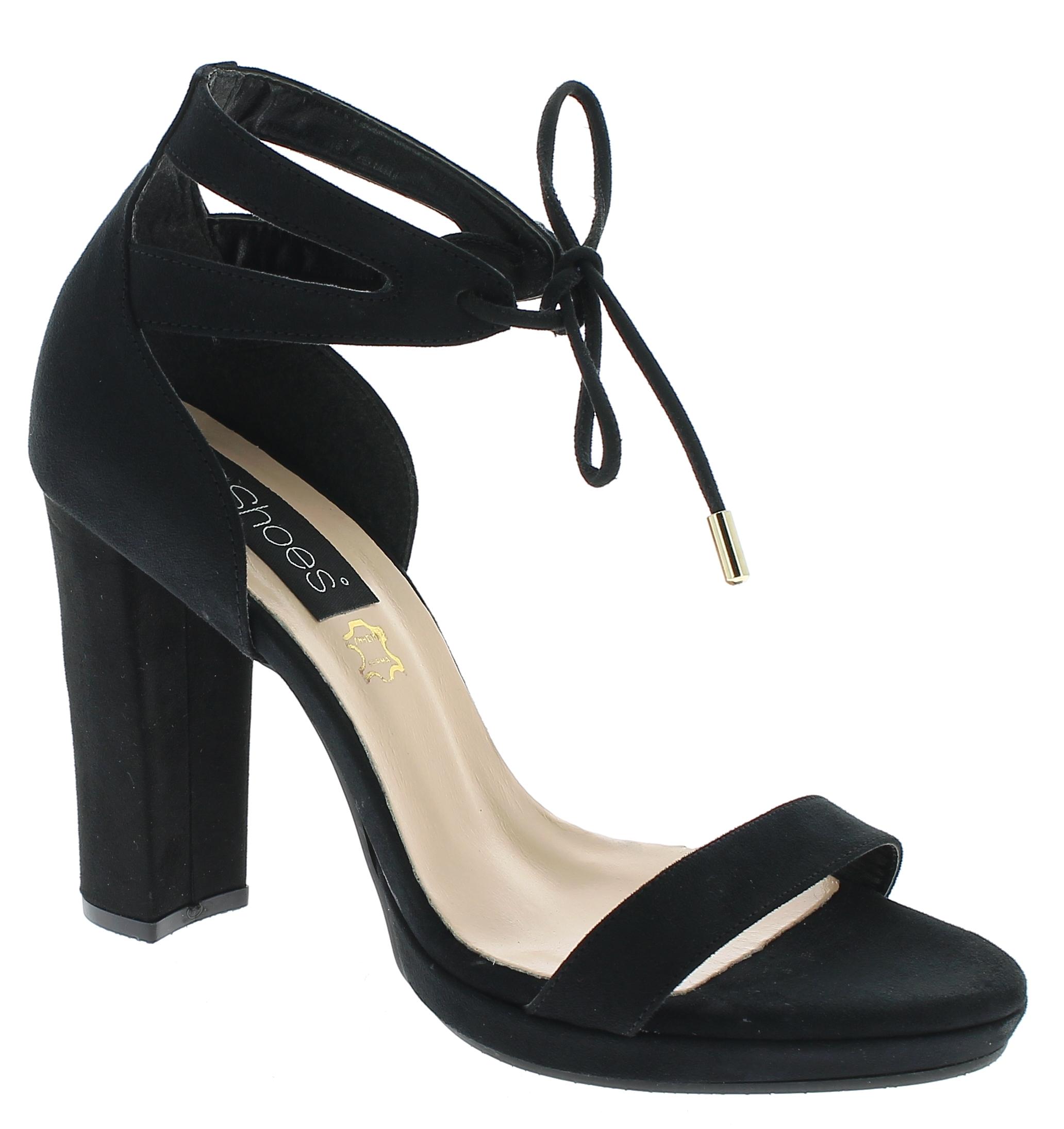 IQSHOES Γυναικείο Πέδιλο 1000 Μαύρο - IqShoes - 41.1000 BLACK -black-40/1/15/8 παπούτσια  πέδιλα
