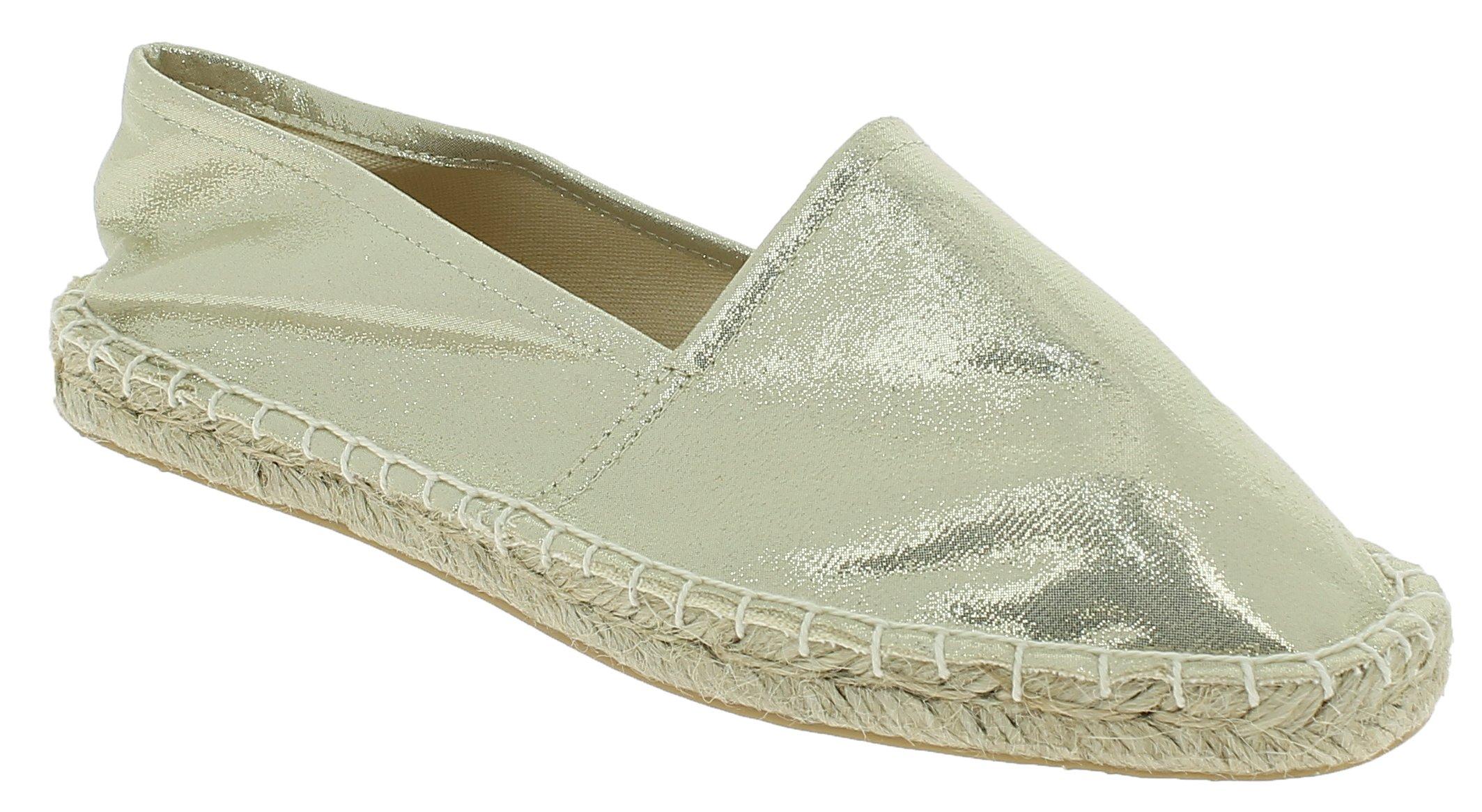 TOPWAY Γυναικείο Casual B702321 Χρυσό - IqShoes - B702321 gold 37/1/34/27 παπούτσια  προσφορεσ