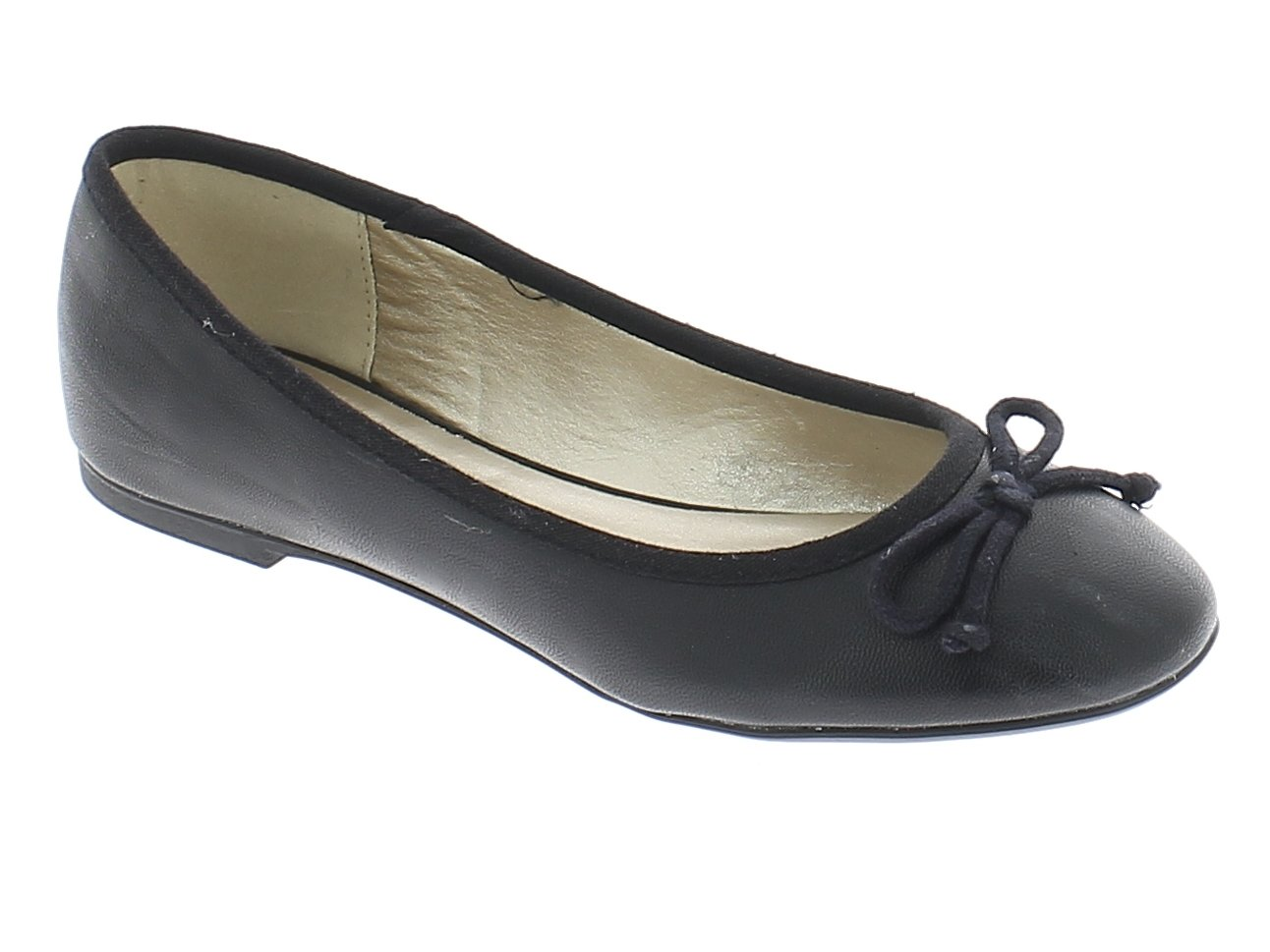 IQSHOES Γυναικείες Μπαλαρίνες 4385137501 Μαύρο - IqShoes - 4385137501 BLACK blac προϊόντα παπούτσια