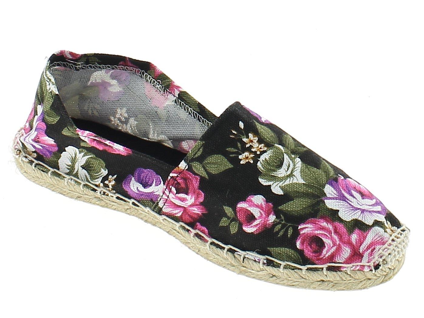 MADIGAN Γυναικείο Casual EFLOR ASSB Μαύρο - IqShoes - EFLOR ASSB black 38/1/15/1 προϊόντα παπούτσια