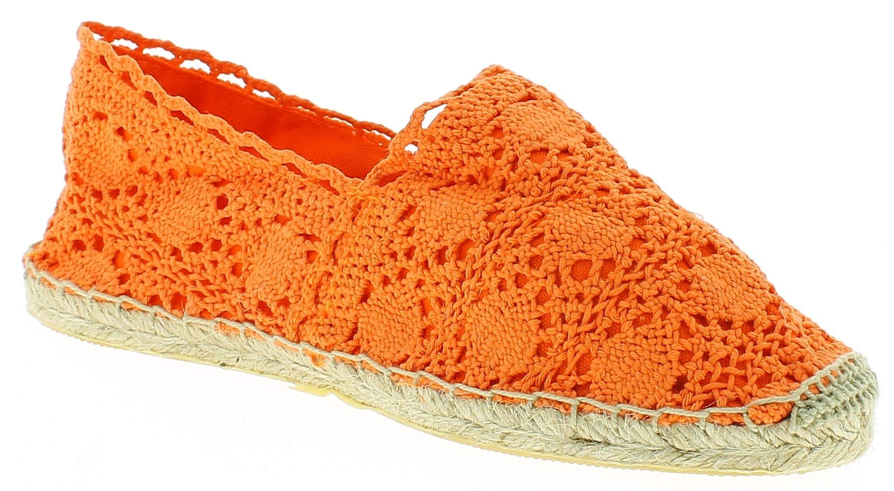 MADIGAN Γυναικεία Casual EMIR Πορτοκαλί - IqShoes - EMIR ORANGE-orange-35/1/52/2 προϊόντα παπούτσια