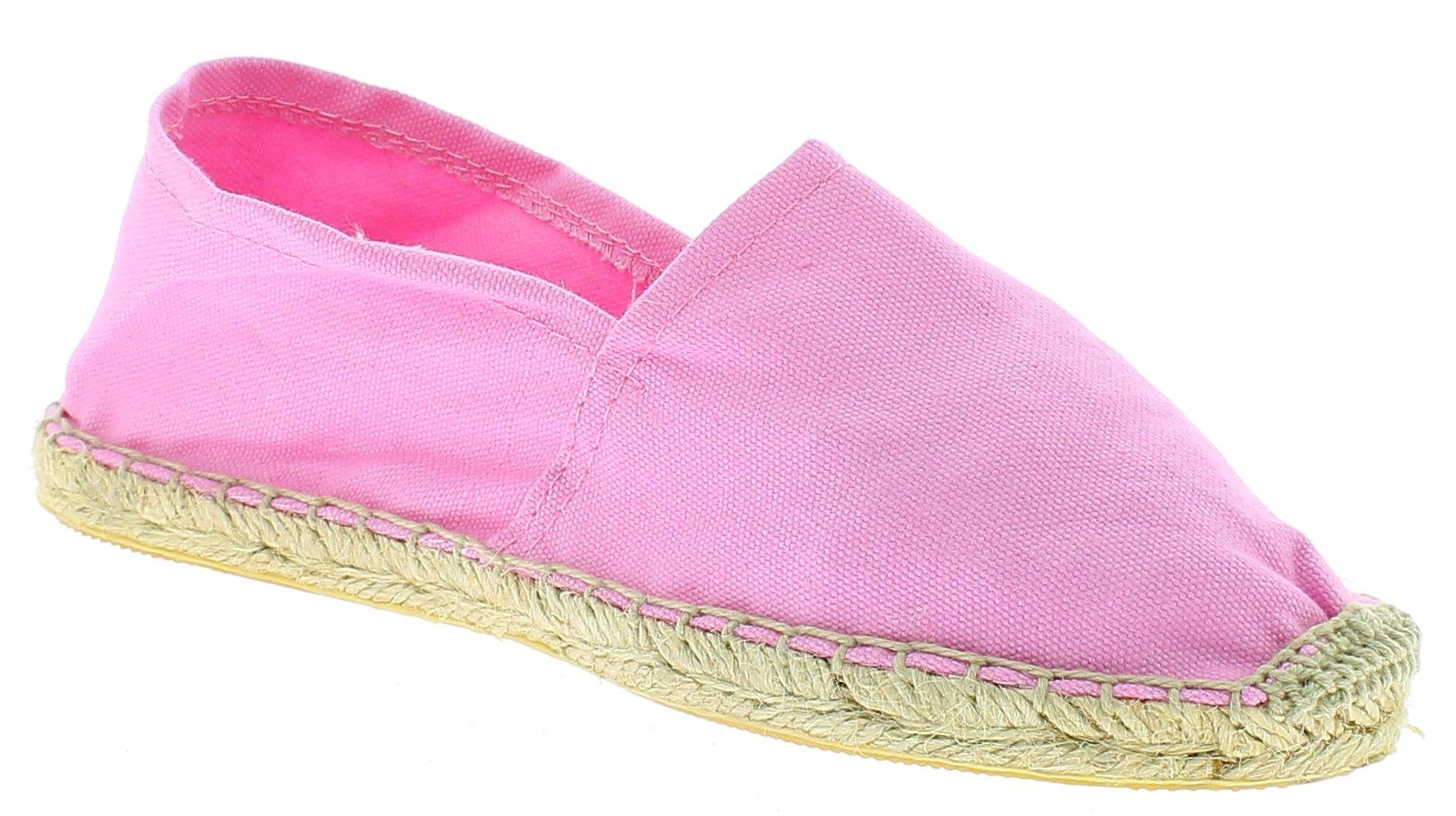 MADIGAN Γυναικεία Casual ESPAGNA Ροζ - IqShoes - ESPAGNA PINK-pink-35/1/11/29 προϊόντα παπούτσια
