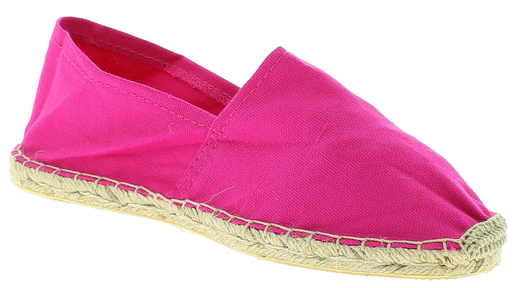 MADIGAN Γυναικεία Casual ESPAGNA Φούξια - IqShoes - ESPAGNA FUXIA-fuxia-36/1/60/ προϊόντα παπούτσια