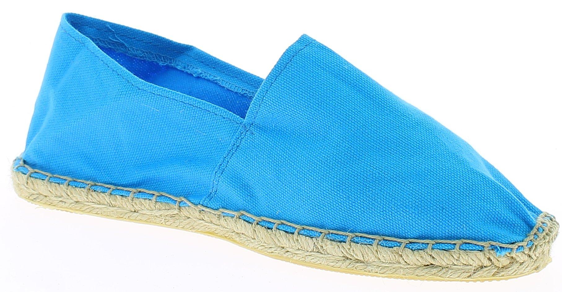 MADIGAN Γυναικεία Casual ESPAGNA Τιρκουάζ - IqShoes - ESPAGA TURCOISE-blue-37/1/ προϊόντα παπούτσια