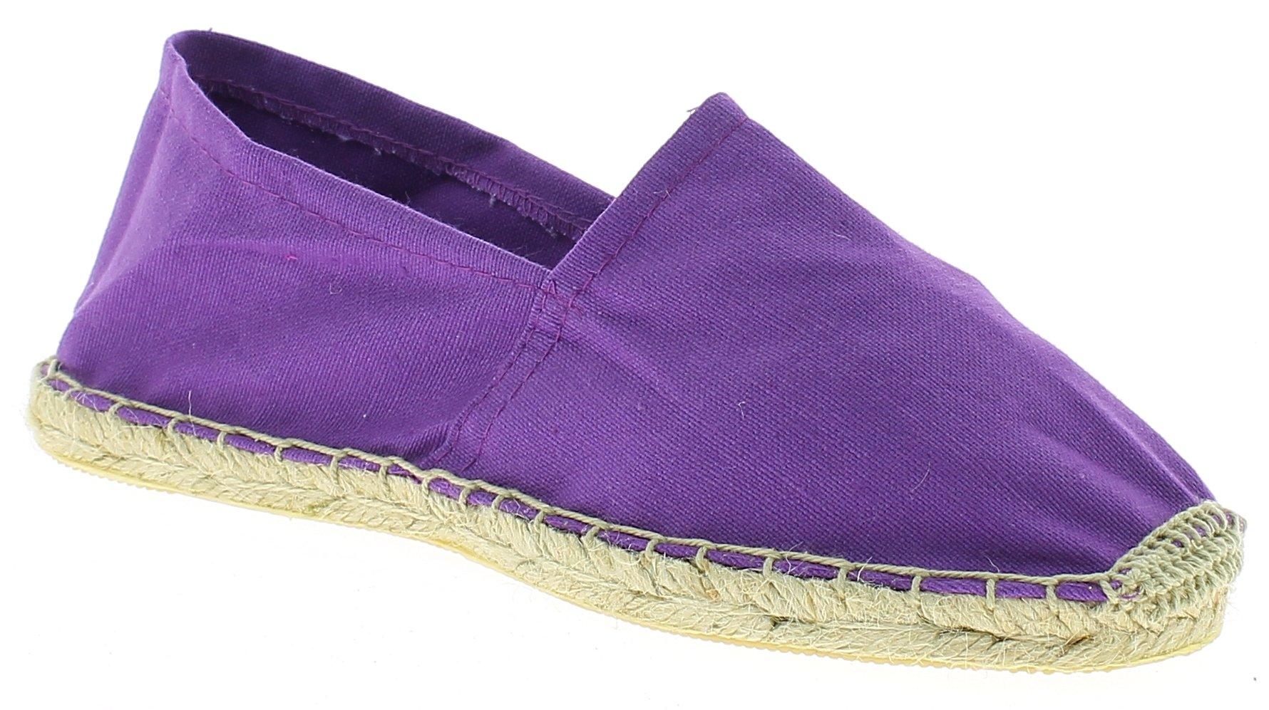 MADIGAN Γυναικεία Casual ESPAGNA Μωβ - IqShoes - ESPAGNA VIOLA-purple-38/1/61/11 προϊόντα παπούτσια