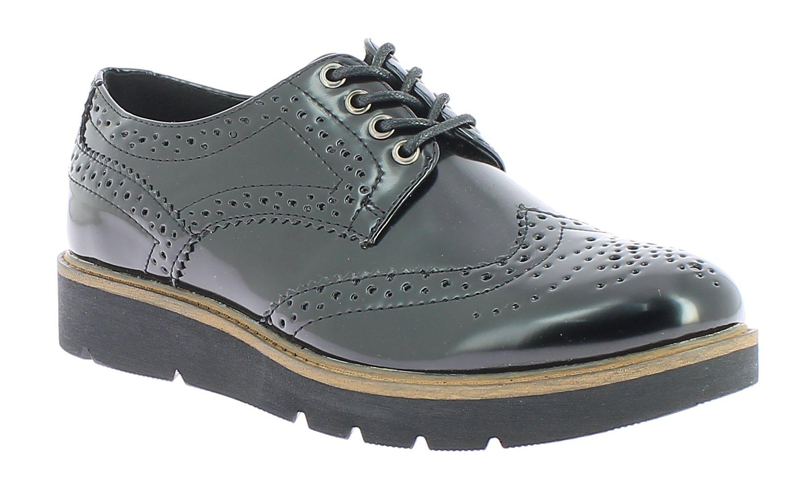 IQSHOES Γυναικείο Casual 4616300101 Μαύρο - IqShoes - 4616300101 BLACK-black-38/ προϊόντα παπούτσια