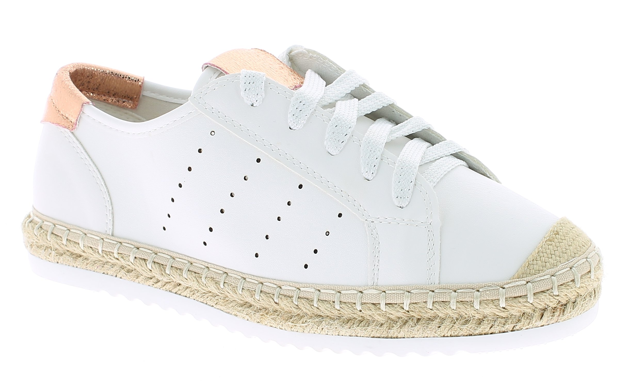 IQSHOES Γυναικείο Casual 3A320 Μπρονζέ - IqShoes - 3A320 BRONZE-bronze-36/1/34/7 προϊόντα παπούτσια