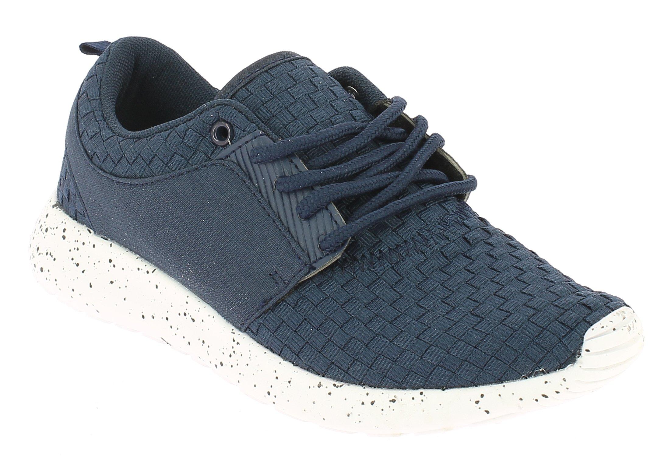 DEMAX Γυναικείο Casual 76872Β Μπλέ - IqShoes - 7-6872B BLUE-blue-39/1/23/25