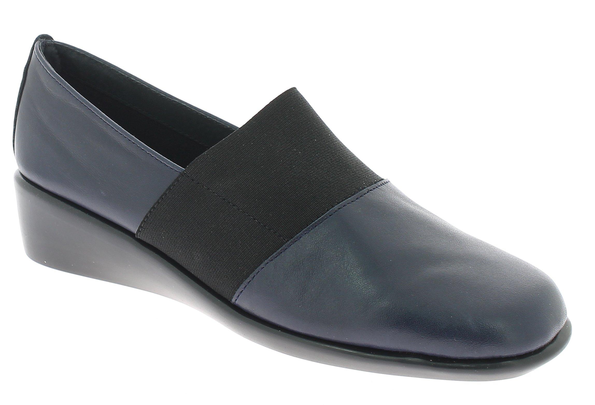 SOFT & FLEX Γυναικείο Comfort BOUNTI BL5665 Μπλε - IqShoes - BL5665 BOUNTI BLUE- παπούτσια  new in