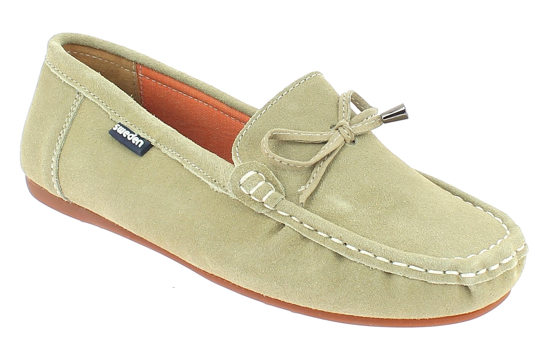 SWEDEN KLE Γυναικείο Casual 564050 Μπεζ - IqShoes - 564050 CAMEL-SWEDEN KLE-beig παπούτσια  new in