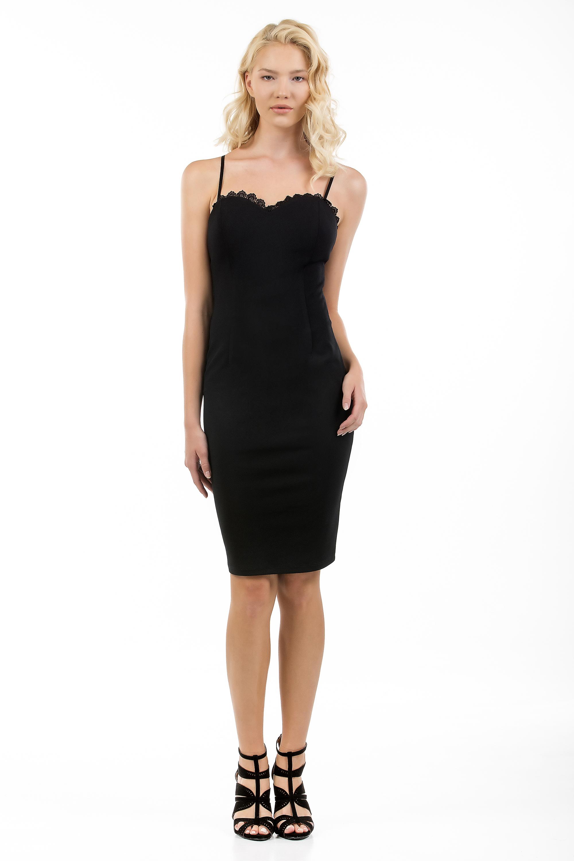 ef429b907de Μίντι Bodycon Φόρεμα Online με χιαστί πλάτη   ΦΟΡΕΜΑΤΑ   missreina.com