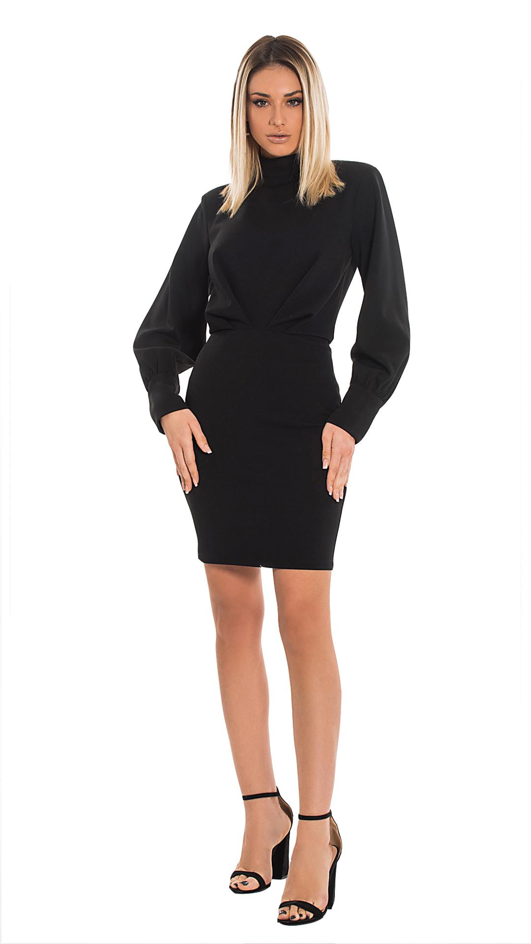 BOdycon Φόρεμα με ανοιχτή πλάτη ONLINE - ONLINE - FW20ON-58963