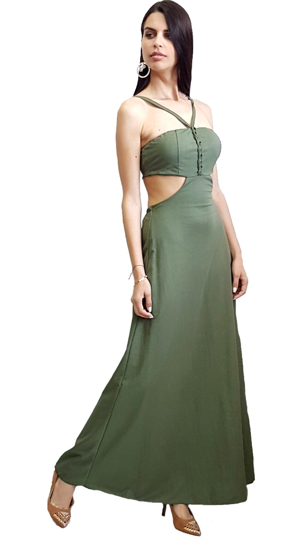 2a53c6306d8e Maxi φόρεμα Taylor