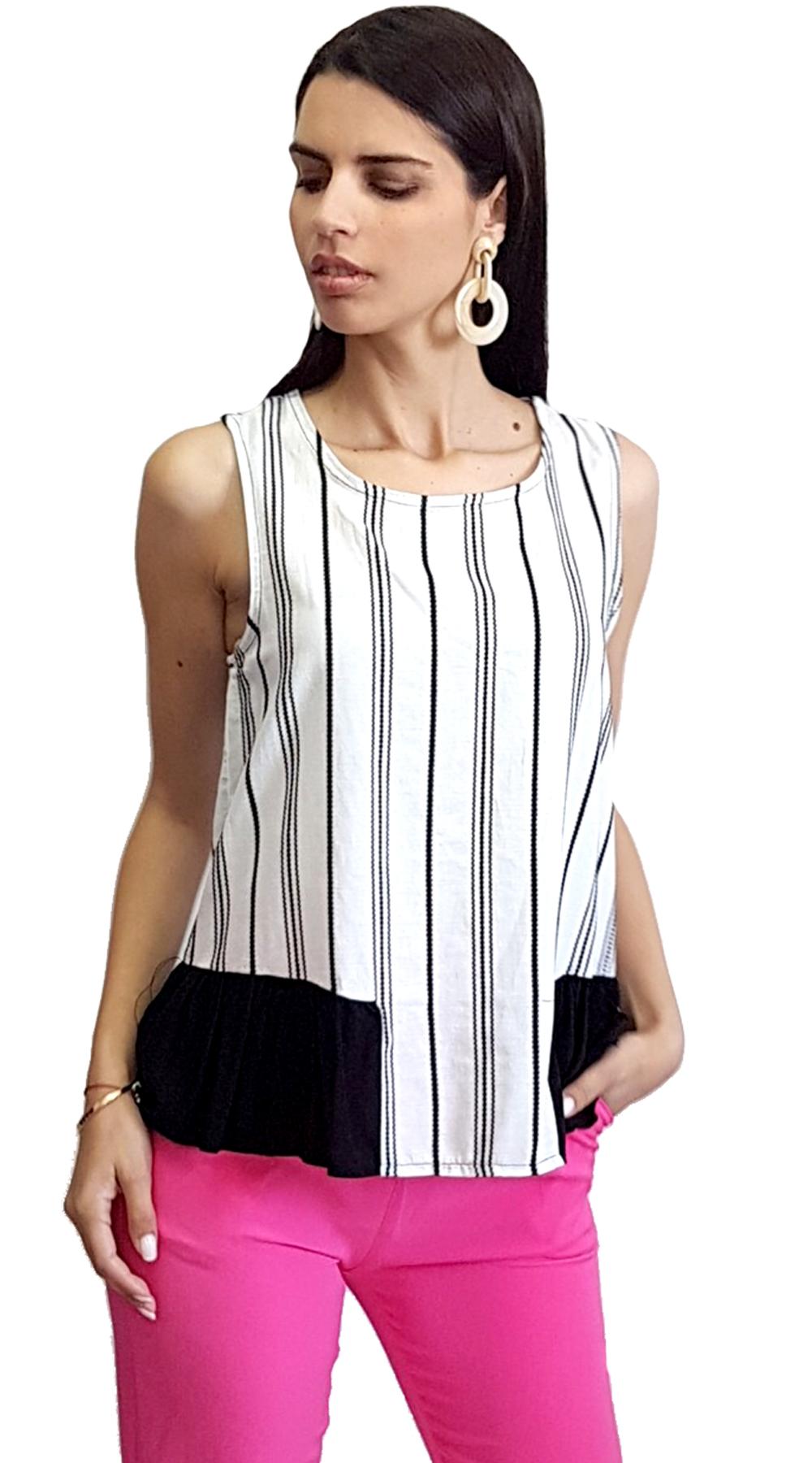 56bb8f123461 Γυναικεία T-shirts - Miss Reina