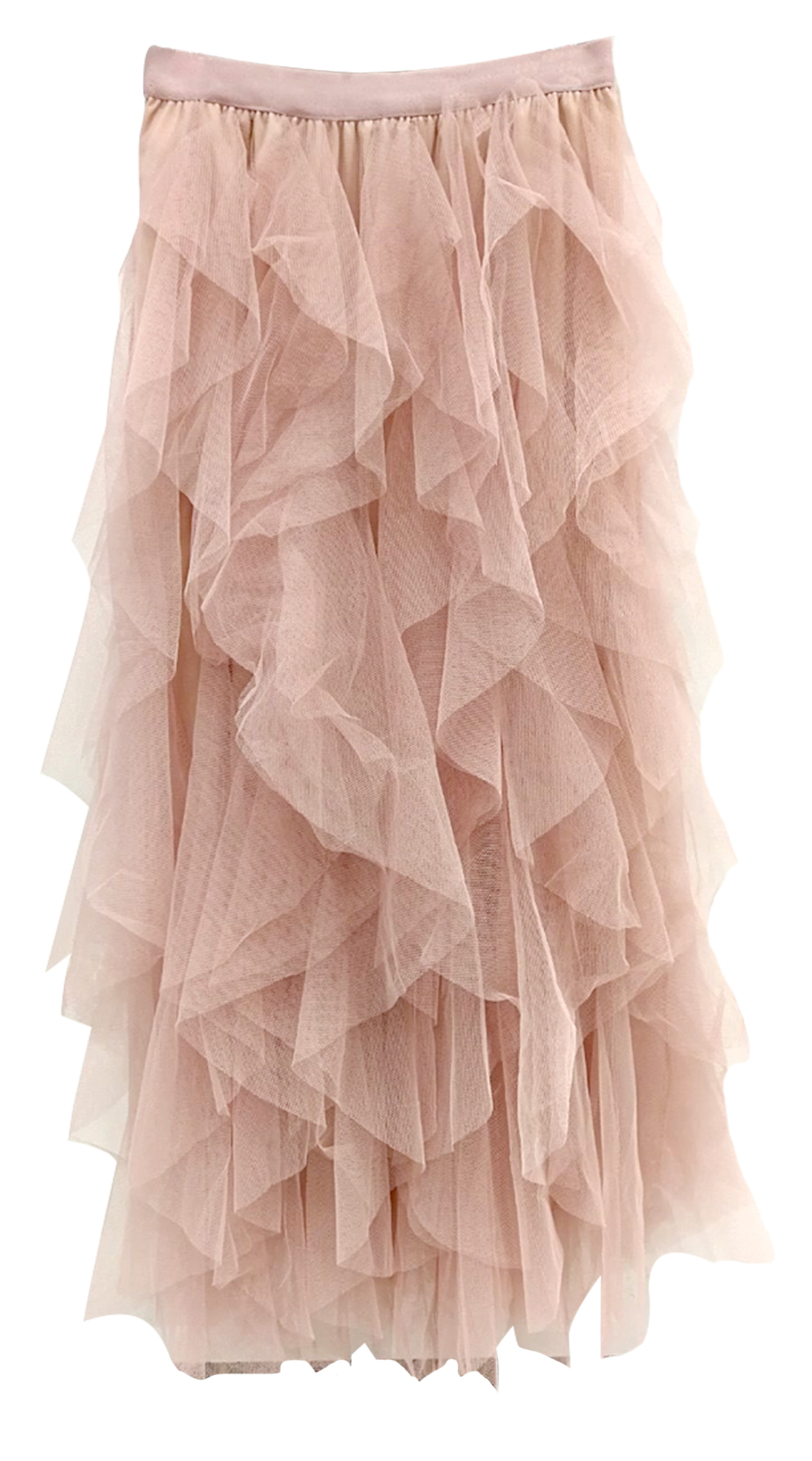 823f99e1d1a Τουτου Μίντι Φούστα | Υπέροχες φούστες σε όλα τα μήκη | missreina.com