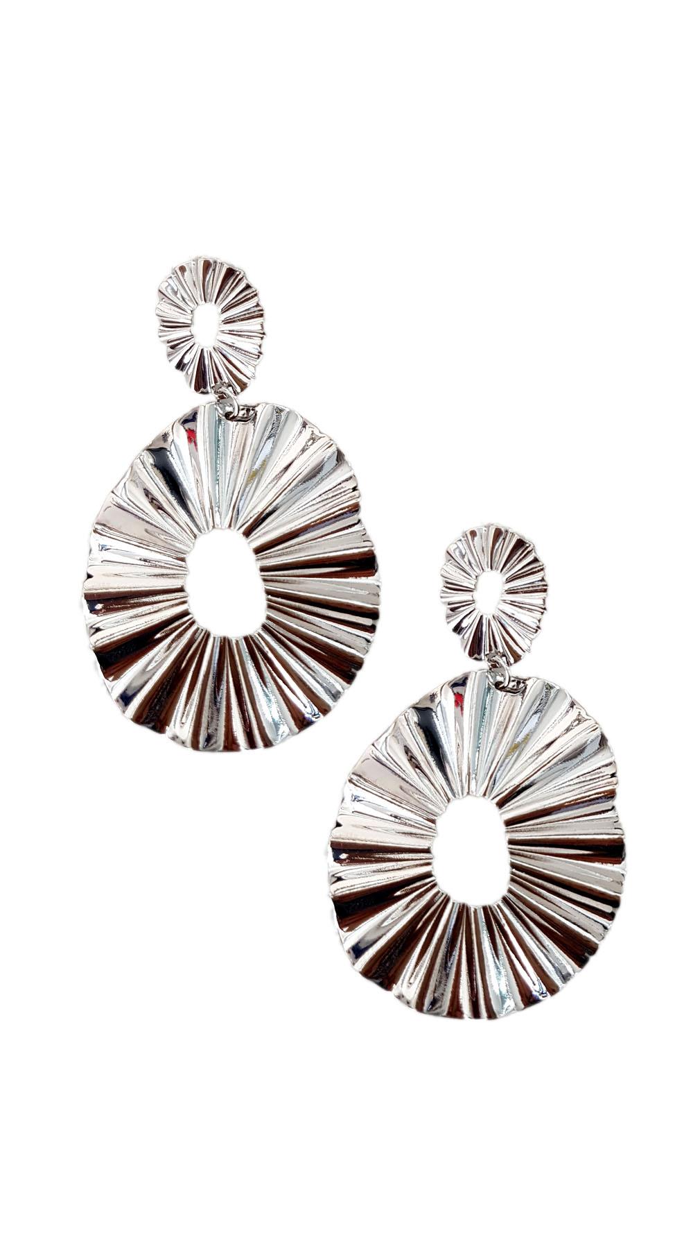 Σκουλαρίκια Berenice - MissReina - W20AC-694782